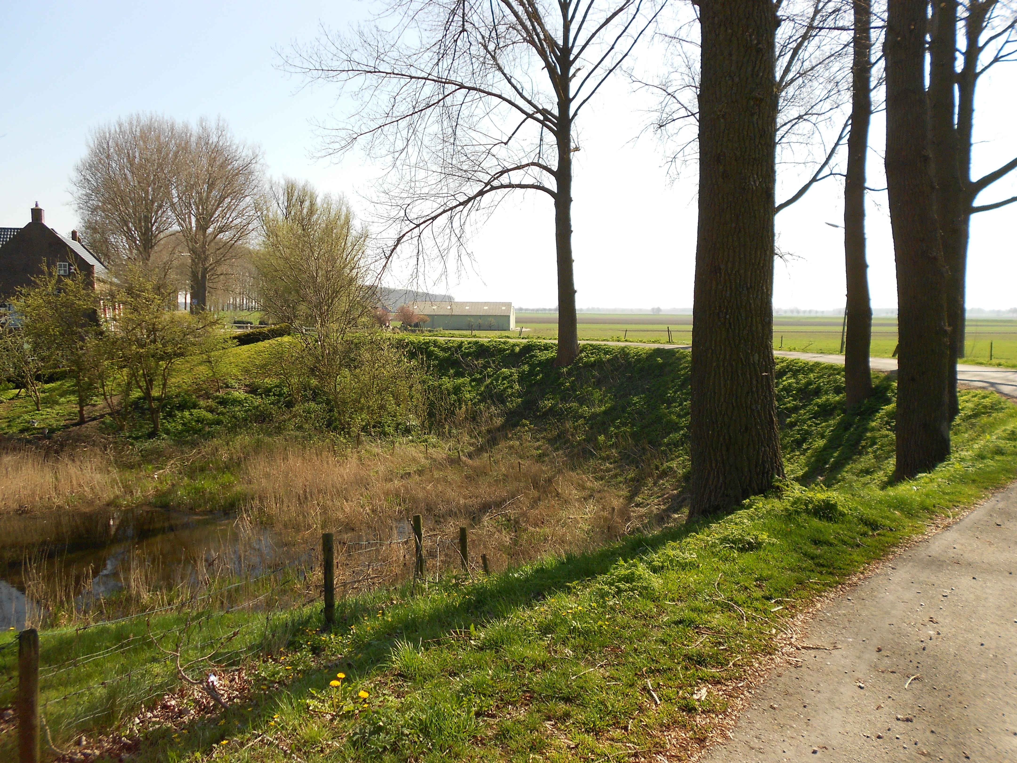 Ons Water in Dordrecht