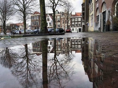 Dordrecht Foto: Jarko Witte-van Leeuwen