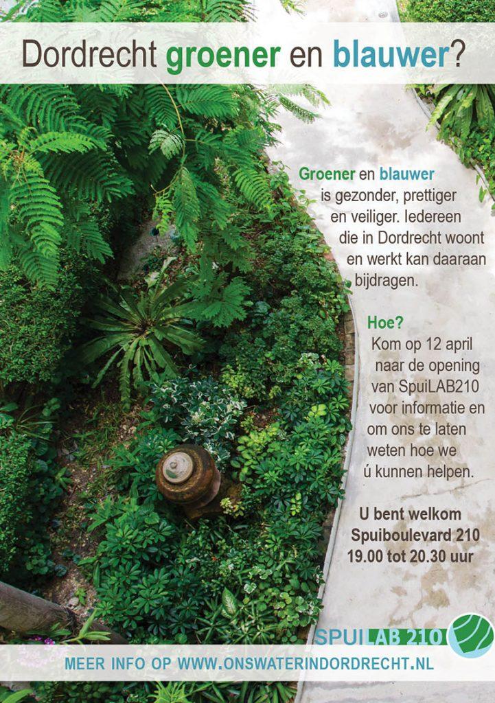 Tips voor natuurvriendelijke tuin in nieuw SpuiLAB210