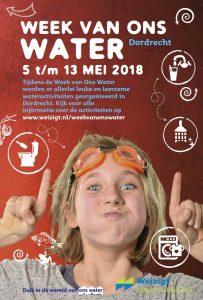 Week van Ons Water 2018