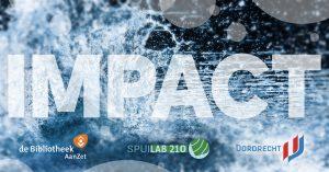 Impact Meetup logo