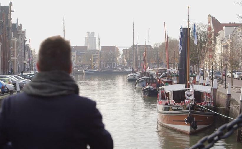Hoe beschermt Dordrecht zich tegen hoogwater?